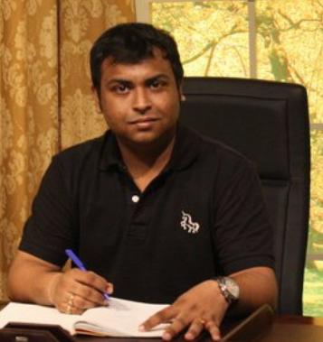 Sarbajit  Das