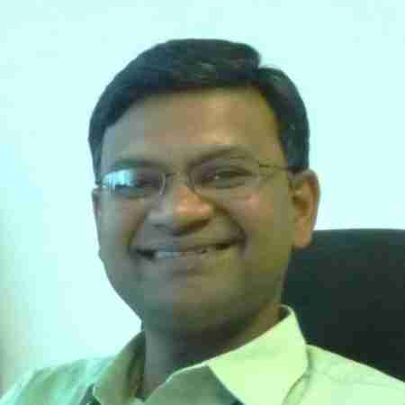 Suresh  Ramanan