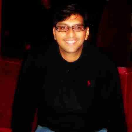 Amit  Lakhmani