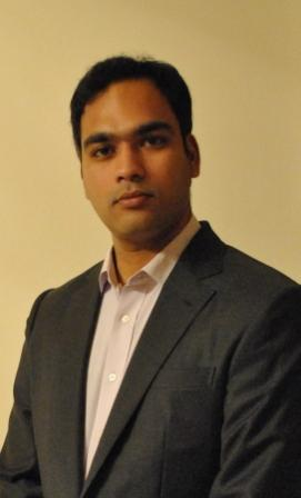 Sriram Anandan