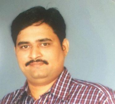 Ramesh VNM Kappagantula