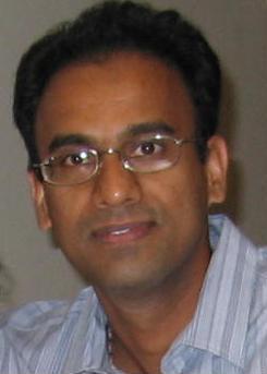 Vipool  Prajapati