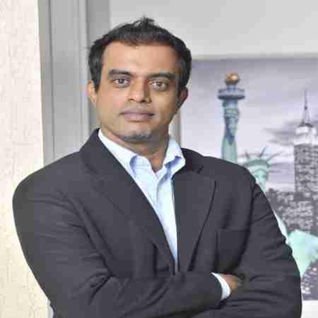 Raghav Belavadi