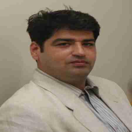 Dheeraj  Juneja