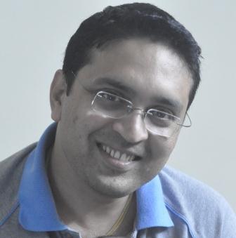 Karthik Krishnaraj