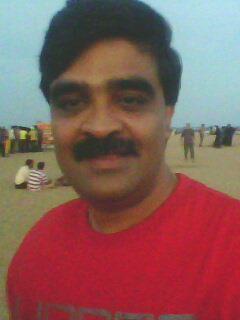 G Srinivasan