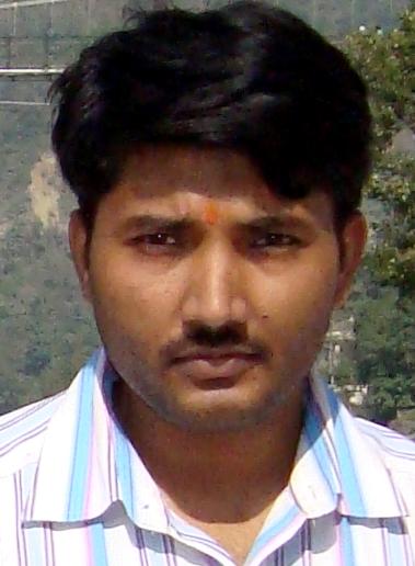 Ram  Ashish