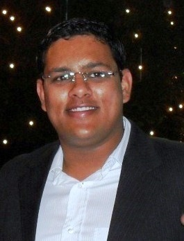 Devesh  Maheshwari
