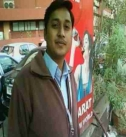 Amol  Sawargaonkar