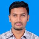 genish  thirupathi raju