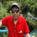 Perry Chandrasekar