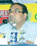 Anand Kumar Padmanaban