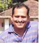 Jayant R Joshi