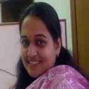 Anuradha  Bhargav