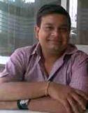 Arvind Saraswati