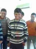 Sandeep Kumar Garg