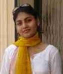 Ranjita Pandey