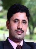 Dr Ram Pramod Tiwari