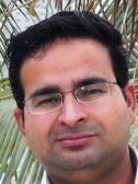 Dushyant  Gautam