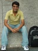 Prashant  Chavan