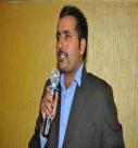 M S Ror @ Chandigarh