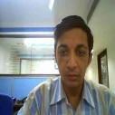 Paritosh Durgesh Kumar Pandya
