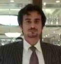 Ahmar Hashmi