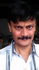 Mahendra  Rana