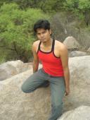 Kunwar Avlokiteshwar Singh