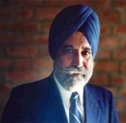 Prof J P  Singh