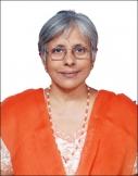 Padmaja Iyengar