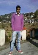 Anand Singh Rana