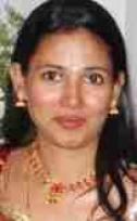 Sonia Nair
