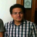 Meghashyam Chirravoori