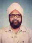 Gursharan Singh