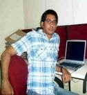 P Venkata Nagendra Reddy