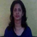 Shilpa Tapas Majumdar