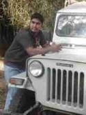 Abilash Ramdas