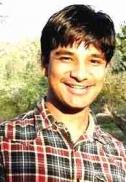 Sravan  Raj Nayan