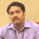 Karthikeyan  Palanisamy