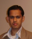 Mayank Shridhar