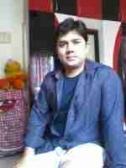 Sarang Deshmukh