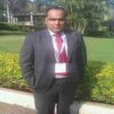 Debashish  Mishra