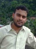 Rakesh Kumar Ray
