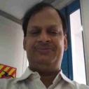 Anthony Melvin Crasto Phd