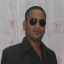 Stephen Suryawanshi