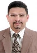 Naushad Hashim