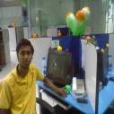 Indrajeet Sunil Wadmare