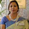 Lily Prasad
