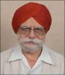 Srisht Singh